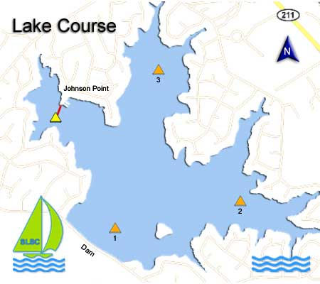 Lake Course image