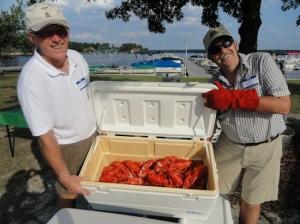 2015 Lobster Fest