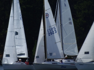 2016 Commodore Cup Race 2