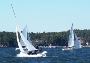 2016 Commodore Cup Race 3