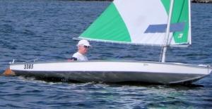 2016 Small Sailboat Tour
