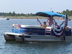 2020 Boat Parade